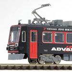 豊橋鉄道市内線 モ783「ADVAN号」