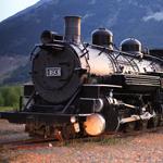 リオグランデ鉄道 古典型蒸気機関車