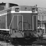 DD51 初期型