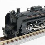 C61形蒸気機関車 20号機