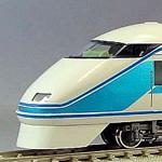 東武鉄道100形スペーシア