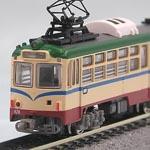 土佐電鉄600型 (後期型クーラー仕様)