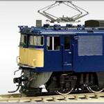 国鉄EF62 1次型 2次型