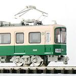 江ノ島電鉄1500形「嵐電号」