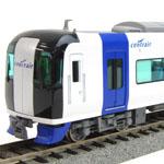 名古屋鉄道2000系 空港特急ミュースカイ