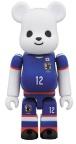 サッカー日本代表モデル