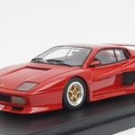 フェラーリ テスタロッサ 1988 レッド
