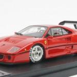 フェラーリ F40 コンペティツィオーネ 1990レッド