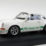 ポルシェ 911 カレラ RSR 2.8 1973 ホワイト
