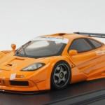 マクラーレン F1 GTR オレンジ