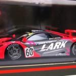 マクラーレン F1 GTR 日本GT 1996#60 LARK