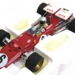 フェラーリ 312B M.アンドレッティ 1971 #6
