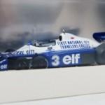 ティレル P34 日本GP R.ピーターソン1977#3