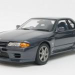 日産 スカイライン GT-R R32 ニスモ SRC