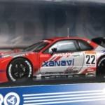 ザナヴィ ニスモ GT-R マレーシアGP JGTC セパン #22
