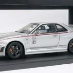 日産 スカイライン GT-R R34 ニスモZチューンVer