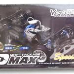 ヨコモ ドリフトパッケージ D-MAX シャーシキット 未組立品
