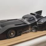 ホットトイズ MM#170 バットマン バットモービル 1989年版