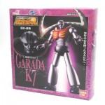 超合金魂 GX-25 機械獣ガラダK7 マジンガーZ