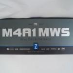 ガスガン/東京マルイ M4A1 MWS ブローバック