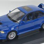 1/18 オートアート 77151 三菱 ランサー EVO VI ストリートカー ブルー