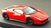 Novitec ロッソ フェラーリ 458 ライトチューン