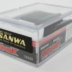 サンワ SRG-BRX スーパーレスポンスギア デジタルサーボ