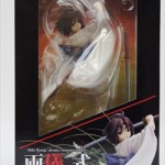 2014/03 コトブキヤ劇場版 空の境界 両儀式3500円買取