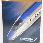 TOMIX 98926 JR E7系 北陸新幹線セット 限定品!!