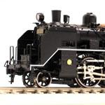 C11 227号機 大井川鉄道タイプ