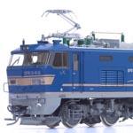 EF510-500 北斗星