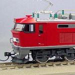 JR貨物EF510 量産機