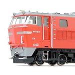 DD54 1次型 原型