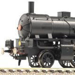 SL Serie 3.15 French northern railway DCC Sound+(Smoke)