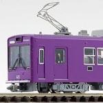 京福電鉄 モボ621形