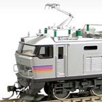 JR東日本 EF510-500 カシオペア色