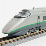400系山形新幹線 つばさ・新塗装