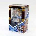 20141/07 ファットカンパニー 閃乱カグラ 1/8 葛城 2000円買取