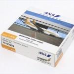 2014/07 全日空商事 1/500 ANA B737-700 ゴールドジェット JA01AN 7000円買取