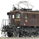 EF10 20号機 晩年 飯田線
