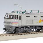 EF510 510号機 カシオペア色