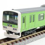E231系500番台「みどりの山手線ラッピングトレイン」
