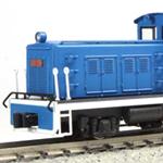 別府鉄道 DB201 ディーゼル機関車