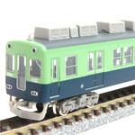京阪2400系 1次車 旧塗装