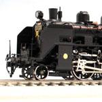 C11 325号機 真岡鉄道タイプ