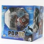 2014/08 メガハウス POP-DX ワンピース ジンベエ 4000円買取