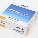 2014/08 全日空商事 1/400 ANA B777-200 JA703A NH40023 2500円買取