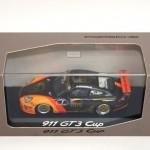 ポルシェ特注 1/43 911 GT3 Cup UPS ロッケンフェラー