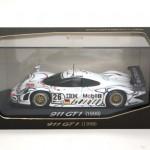 ポルシェ特注 1/43 911 GT1 1998 #26