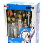 2014/09 コナミ 武装神姫アーンヴァルMK.Ⅱ フルアームズパッケージ6000円買取